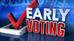 Early Voter Information in Wabash County