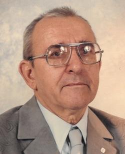 """John Edwin """"Jack"""" Haecker IV"""